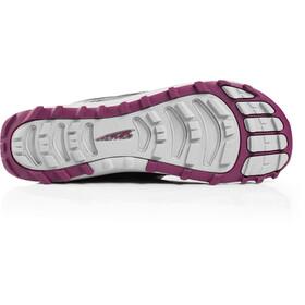 Altra Superior 3.5 Buty Kobiety, gray/purple